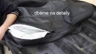 Oprava sedadel, airbagu, opravy palubních desek www.airbagy.com