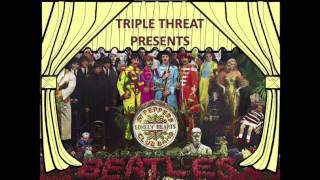 "Episode 7: Triple Threat Presents ""Sgt. Pepper"