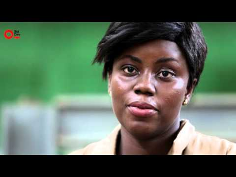 Ghanaian academic returns to fill research gaps