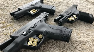 Baixar Primer drags on Sig P365, Glock 43, and S&W M&P Shield