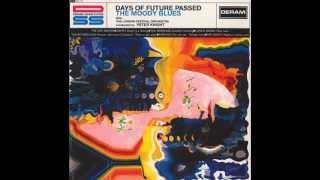 The Moody Blues - Days Of Future Passed (Full Album - **ORIGINAL VINYL** - 1967)