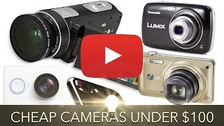 Video Cheap YouTube Cameras Under $100 download MP3, 3GP, MP4, WEBM, AVI, FLV Juli 2018