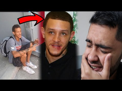 DELONTE WEST LANDS JOB WITH REHAB FACILITY! FORMER NBA GUARD'S JOURNEY to RECOVERY!