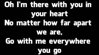 3 Doors Down - Every Time You Go (Lyrics)