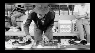 Short Docs | '40 Years of Hip-Hop' by Eddie Bailey