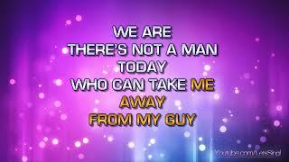 Wells, Mary - My Guy (Karaoke version with Lyrics)