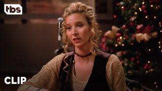 Friends: Phoebe Sings About Her Dead Mom (Season 1 Clip) | TBS