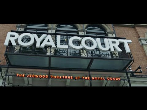 Sixty Years New at the Royal Court Theatre