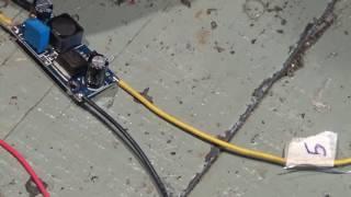 External Hard Disk Drive power supply repair