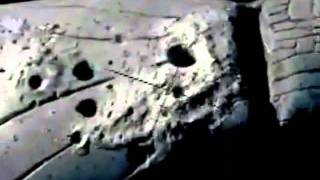 Apollo 20 - Alien Spaceship On The   Moon and Ebe Mona Lisa