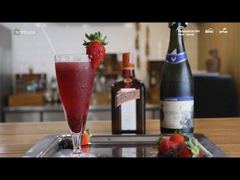 Avexada: um drink refrescante