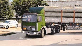 Мультфильм для детей про грузовик МАЗ | Советские автомобили. #Автошка