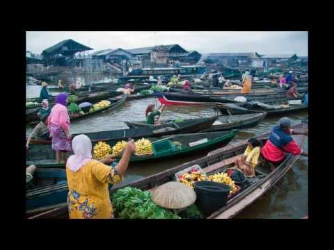 Muara Jambi - Best Place to Visit in Indonesia - Travel Around the World - Best Places for Tour