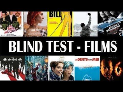 Blind Test films/ 32 extraits de musiques de films #3
