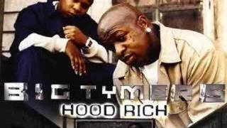 Watch Big Tymers Pimpin video