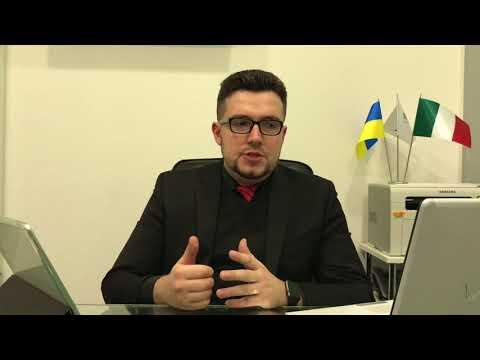 Правовое регулирование Bitcoin, Blockchain, ICO - адвокат Дмитрий Марцонь.