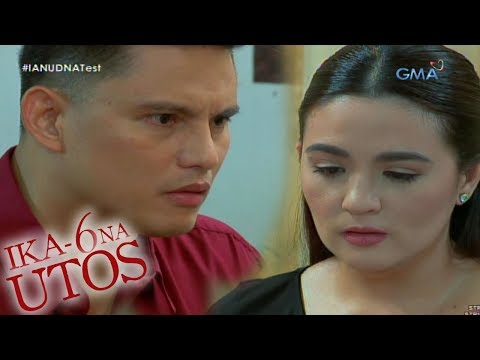 Ika-6 na Utos: Resulta ng DNA test nina Emma at Chelsea