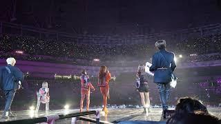 20190116 제28회 서울가요대상 마마무 직캠 (16012019 Seoul Music Awards MAMAMOO Direct cam)