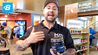 Importance of Intra Workout Nutrition | Kris Gethin