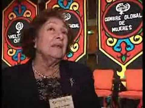 Secretary-General, National Council For Women Egypt