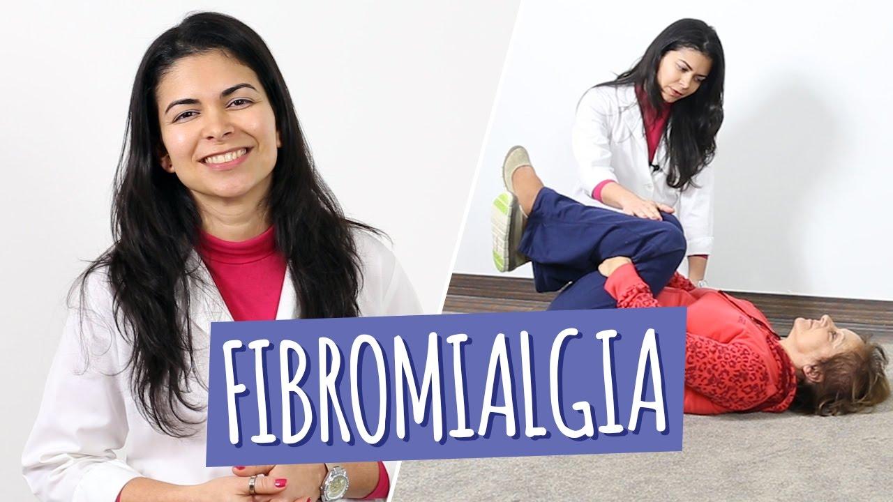 fibromialgia sintomas puntos dolorosos