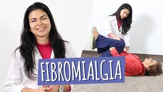 Como aliviar a dor na Fibromialgia