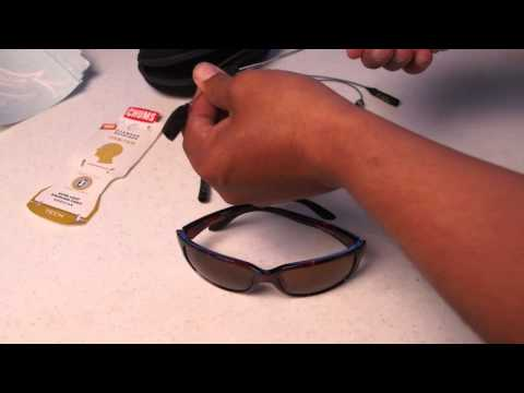 Chums Orbiter glasses retainer