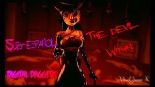 Video BATIM / SFM   The Fallen Angel   Digital Daggers - The Devil Within(Sub Español) download MP3, 3GP, MP4, WEBM, AVI, FLV Juni 2018