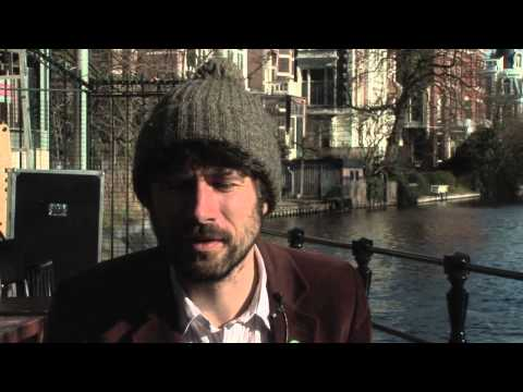 Gruff Rhys interview (part 1)