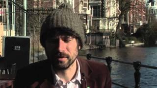Gruff Rhys interview (part 1)
