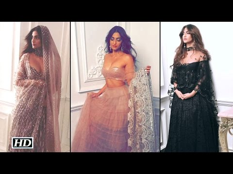 DON'T MISS: Sonam Kapoor's jaw dropping photo shoot