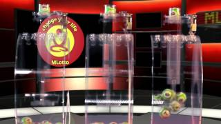 MLotto Bank3 9pm Draw 26th of January 2016