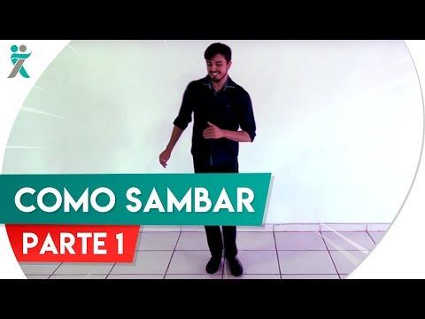 Samba no Pé - Básico 1 from YouTube · Duration:  5 minutes 4 seconds