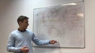 видео Cтруктурирование времени по Эрику Берну. Ритуалы, игры
