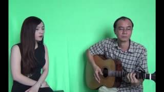 CHƯA BAO GIỜ_GUITAR COVER BY YUMI