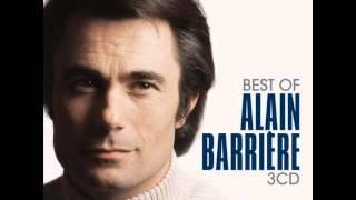 Alain Barriere  - Tu t'en vas