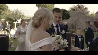 Jennifer & Conor Wedding Video