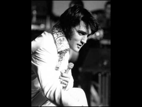 Alan jackson - That was 1976 song for king Elvis Presley