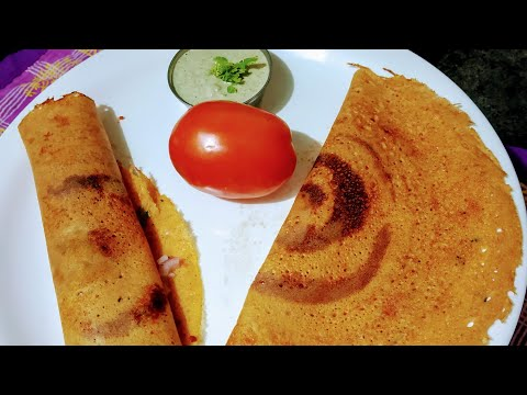 рЯСМsimple and easy breakfast tomato dosa, а≤Яа≤Ѓа≥Ла≤Яа≥К а≤¶а≥Ла≤Єа≥Жl  Rani Swayam kalike.