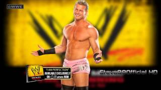 "WWE: Dolph Ziggler Unused Theme Song: ""I Am Perfection"" - Beta Wolf"