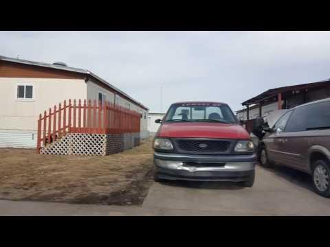 Columbus Nebraska Mobile Home Communities
