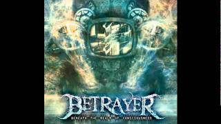 BETRAYER - Oblivious / Solace & Beneath The Realm Of Consciousness (2011) NEW