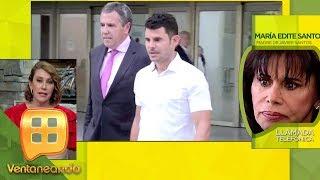¡SÍ ES SU HIJO! Un juez confirma que Javier Santos es hijo biológico de Julio Iglesias.