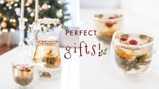 Perfect Christmas Gift Ideas For The Tea Lovers