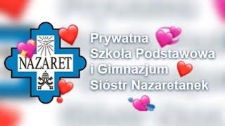 WALENTYNKI 2017 - Centrum Edukacyjne Sióstr Nazaretanek w Kaliszu