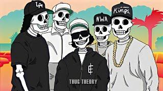 2Pac, Pop Smoke - Write This Down ft. Biggie, DMX, Eazy E, Ice Cube, Dr Dre, NWA, Nipsey, Snoop Dogg