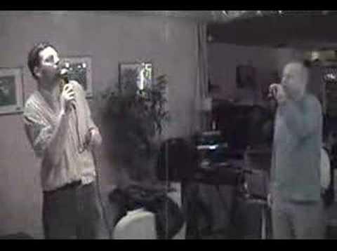 Euro Karaoke - Predajte se Kale i Vlado