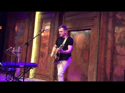 Clark Beckham / Introduction & I Need / Lake Orion MI, 20 Front Street