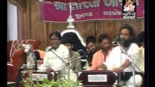 NIRANJAN PANDYA-KARSAN SAGATHIYA shivratri live BHARTI ASRAM Prabhatiya - Kari Le