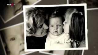 Mildred Scheel Die First Lady und der Kampf gegen den Krebs